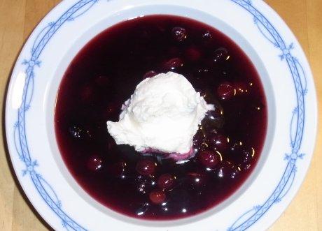 Cranberry-Zimt-S�ppchen