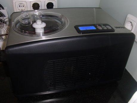Eismaschine Unold Cortina