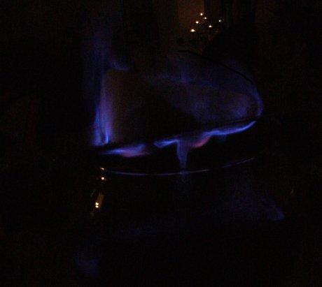 """Feuerzangenbowle"""""""
