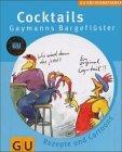 GU Cocktails Gaymanns Bargeflüster