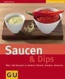 GU einfach clever - Saucen und Dips