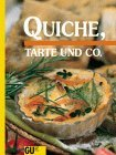 GU Küchenbibliothek - Quiche, Tarte und Co