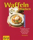 Waffeln backen