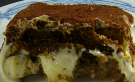 Honigkuchentiramisu quer