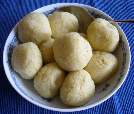 Kartoffelkn�del