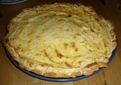 Kartoffelkuchen