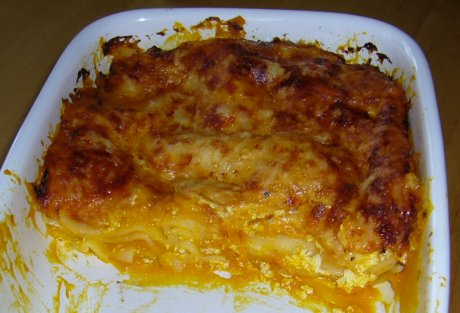 Krbislasagne