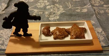 Lebkuchen von Wetterhexe Gula