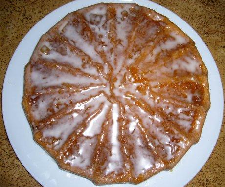 Margaretenkuchen