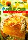 Dr. Oetker - Apfelkuchen