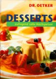 Dr. Oetker - Desserts