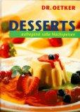 Dr. Oetker - Desserts