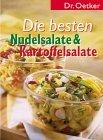 Dr. Oetker- Nudel- und Kartoffelsalate