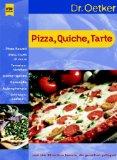 Dr. Oetker - Pizza, Quiche, Tarte