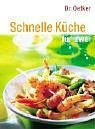 Dr. Oetker - Schnelle Kche fr zwei