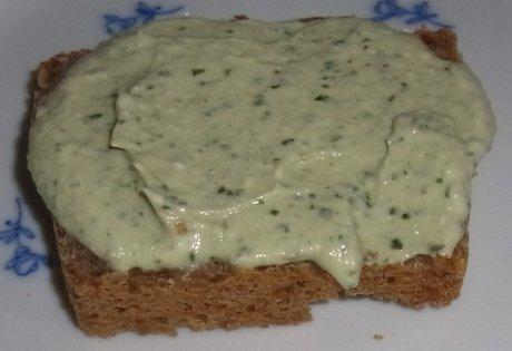 Pesto-Feta-Dip