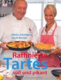 Raffinierte Tartes - s und pikant