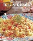 Reis und Risotto