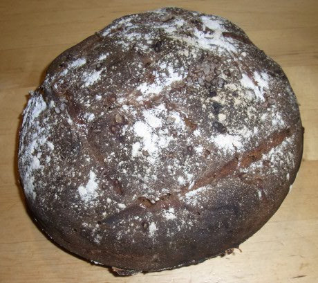Roggenbrot fr Berufsttige