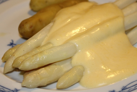 Sauce hollandaise