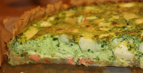 lecker de quiche