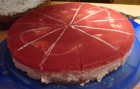 Strawberry-Margarita-Torte