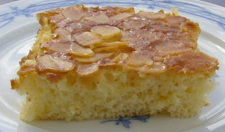 Stck Buttermilchkuchen