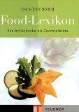 Teubner - Food-Lexikon