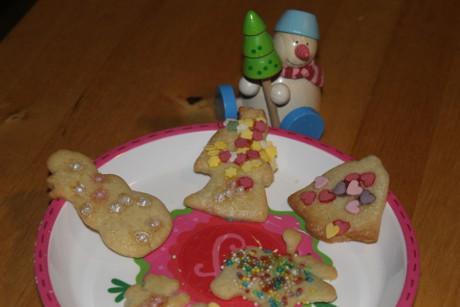 Weihnachtspl�tzchen