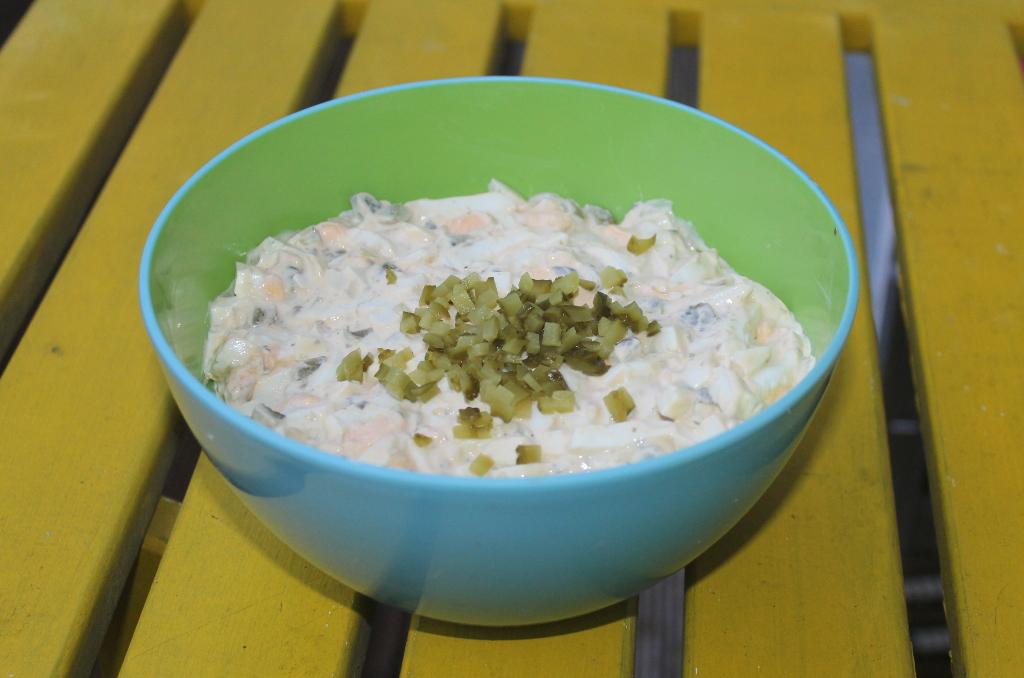 remouladensauce rezept einfach mit joghurt